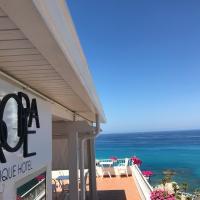 Photos de l'hôtel: Tropea Boutique Hotel, Tropea