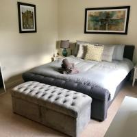 Zdjęcia hotelu: Quarters Living - William Lucy Way, Oksford