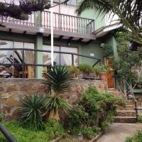 Фотографии отеля: Hospedaje Las Araucarias, Huasco