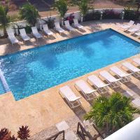 Hotellikuvia: Las Islas Condo #5, Palm-Eagle Beach