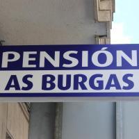 Fotos del hotel: Pensión As Burgas, Caldas de Reis