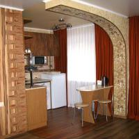 Fotografie hotelů: Apartment on Sotsialistichesky 120, Barnaul
