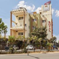 Foto Hotel: the royal inn, Udaipur