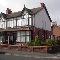 Hotel Pictures: Tudor House, Lytham St Annes