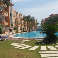 Fotos do Hotel: Residence Les Dunes Sousse, Hammam Sousse
