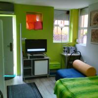 Zdjęcia hotelu: Art-Hostel, Nisz