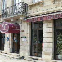 Hotel Pictures: Hôtel du Commerce, Semur-en-Auxois