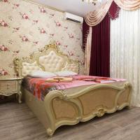 Hotellbilder: Apartments Lux pl.Lenina 8, Astrakhan
