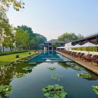 Hotel Pictures: Anantara Chiang Mai Resort, Chiang Mai