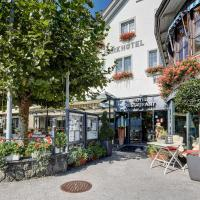 Hotel Pictures: Parkhotel Schwert, Weesen