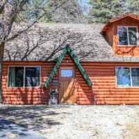 Hotel Pictures: Felthaus Family Cabin, Big Bear Lake