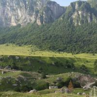 Fotografie hotelů: Qiriz villa, Qırızdǝhnǝ