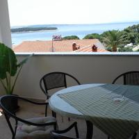 Hotellikuvia: Apartment Banjol 14134a, Rab