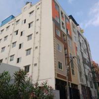 Fotos do Hotel: SnV Men's Accommodation, Bangalore