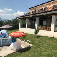Hotel Pictures: Villa Katerina, Garmen