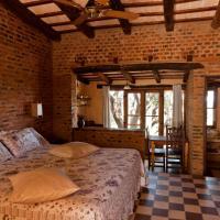 Fotos do Hotel: Hosteria Las Jarillas, San Javier