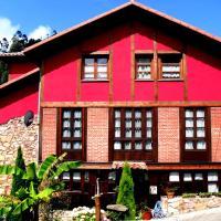 Hotel Pictures: Casa Rural La Posada del Alba, Alea