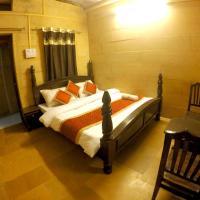 Hotellikuvia: Hotel Fotiya Jaisalmer, Jaisalmer