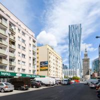 Zdjęcia hotelu: Zlota z dwoma sypialniami, Warszawa