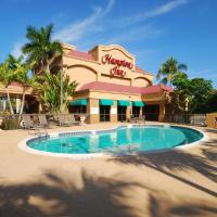 Hampton Inn Fort Myers-Airport & I-75