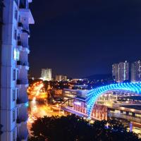 Foto Hotel: SPICE ARENA 3bed, Bayan Lepas