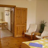 3-bed Apartment
