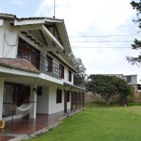 Hotellbilder: Country house + free breakfast, Puembo
