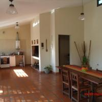 Hotelfoto's: El Quincho, San Fernando del Valle de Catamarca