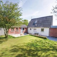 Hotel Pictures: Holiday Home Nykobing I, Ejerslev