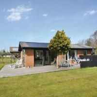 Hotel Pictures: Holiday Home Vinderup with Fireplace I, Vinderup