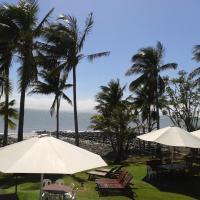 Foto Hotel: Apartment in Dolphin Heads Resort, Eimeo