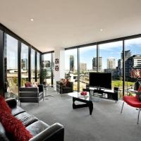Fotos del hotel: Docklands Executive Apartments - Melbourne, Melbourne