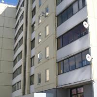 Hotellbilder: Apartment on Pravdy 40, Petrozavodsk