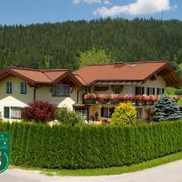 Foto Hotel: Haus Martina, Radstadt