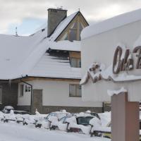Zdjęcia hotelu: Pensjonat Orla Perc, Zakopane