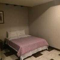 Fotografie hotelů: Romance Hotel, Chungju