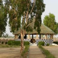 Φωτογραφίες: La Palangrotte, Ndangane