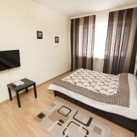 Hotel Pictures: Aliance Apartment at Kirova 2, Krasnoyarsk