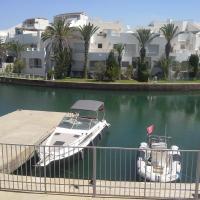 Hotelbilder: Relaxing Apartment Panoramic View, Yasmine