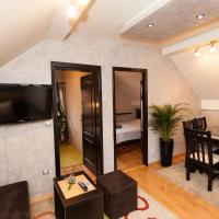 Foto Hotel: Apartment Centar, Zlatibor