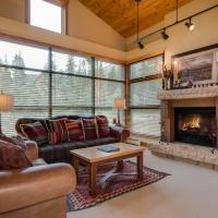 Hotellbilder: Ski Tip Townhome 8716, Keystone