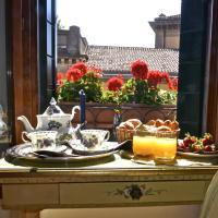 Zdjęcia hotelu: Alla Corte Rossa, Wenecja
