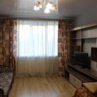 酒店图片: Apartment on Pushkinskaya 283, 伊热夫斯克