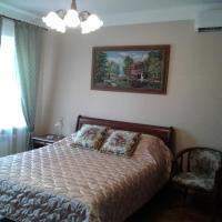 Фотографии отеля: Apartment Wrangelstrasse, Калининград