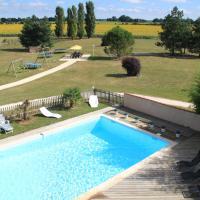 Hotel Pictures: Clos des Séguineries, Saint-Simon-de-Pellouaille
