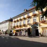 Hotelbilleder: Hotel Post Murnau, Murnau am Staffelsee