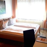 Hotelbilleder: Seelbacher Hof, Herborn