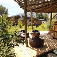 Fotos do Hotel: Refugio Rural Majadas Hostal-spa, Pirque