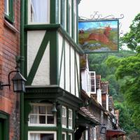 Hotel Pictures: The Stag and Huntsman at Hambleden, Henley on Thames