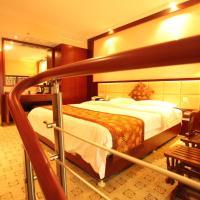 Fotos de l'hotel: Qing Hua Wu International Hotel, Wuyuan